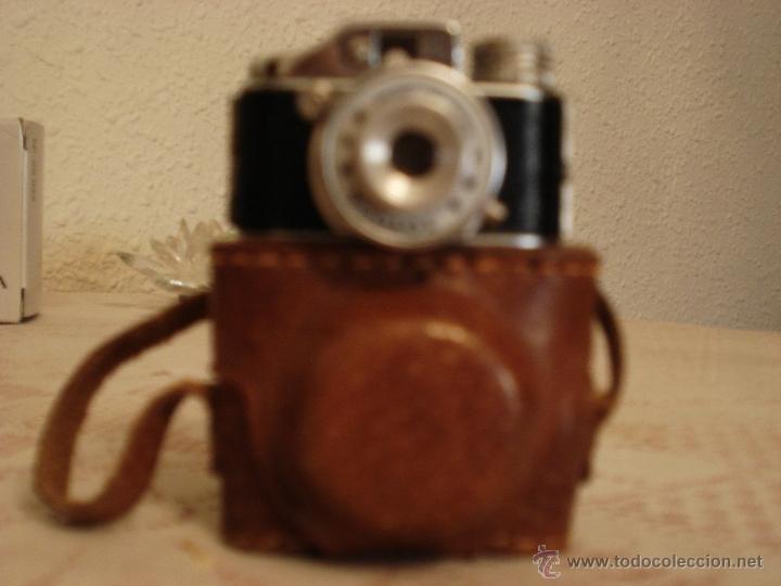 Cámara de fotos: Máquina fotografica mini - Foto 2 - 39695916
