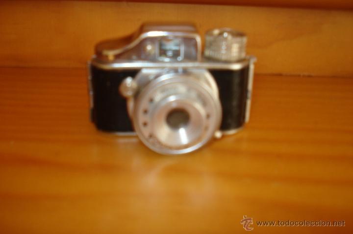 Cámara de fotos: Máquina fotografica mini - Foto 4 - 39695916