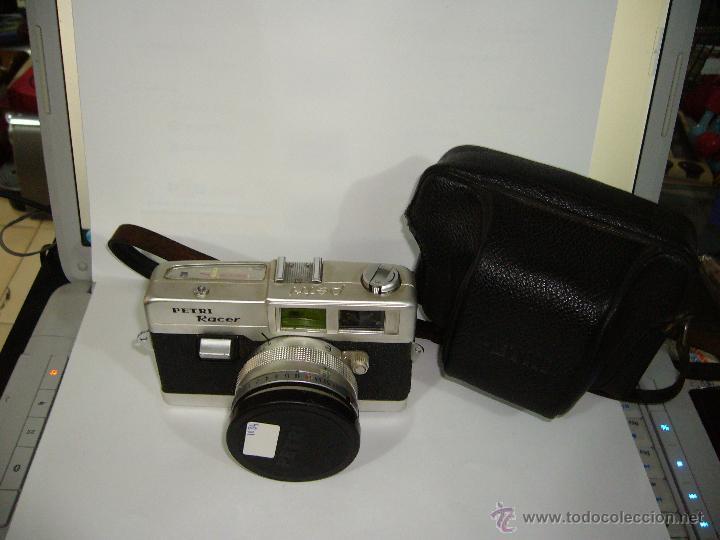 Cámara de fotos: PETRI RACER - Foto 2 - 39917408