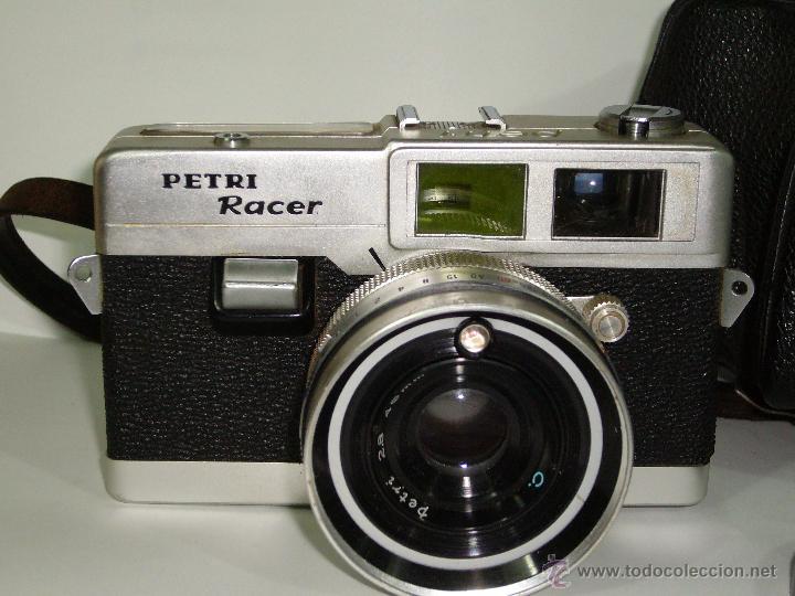 Cámara de fotos: PETRI RACER - Foto 3 - 39917408
