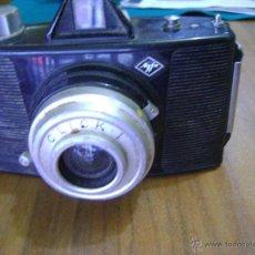 Cámara de fotos: CÁMARA FOTOGRÁFICA AGFA CLICK I. Lote 39935550