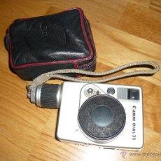 Cámara de fotos - Cámara de fotos multicolores CANON DIAL 35 CON FUNDA ORIGINAL - 40281799