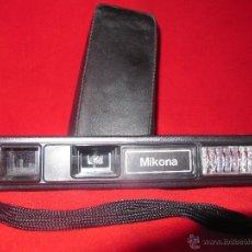 Cámara de fotos: CAMARA VINTAGE MIKONA 700. Lote 41233428