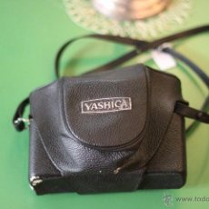 Cámara de fotos: CAMARA DE FOTOS YASHICA. Lote 41849490