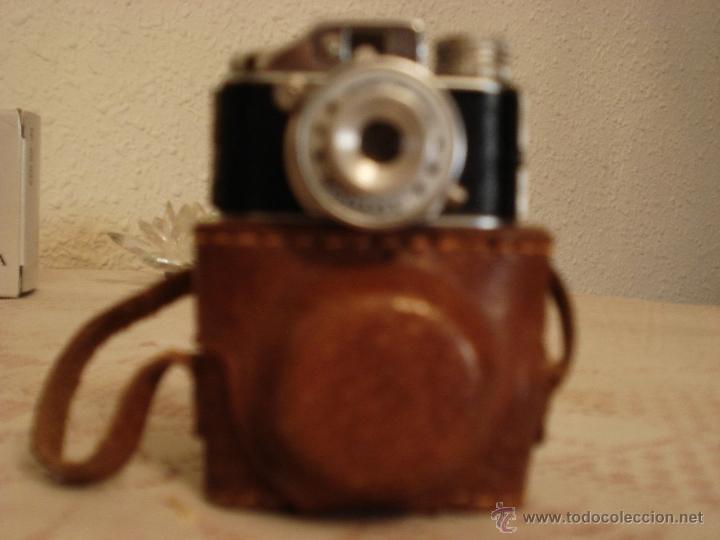 MÁQUINA FOTOGRAFICA MINI (Cámaras Fotográficas - Clásicas (no réflex))