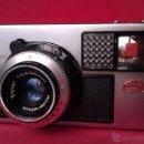Cámara de fotos: BRAUN PAXETTE 28BC 2,8 38MM 38MM CAMARA DE LOS AÑOS 60 MADE IN GERMANY. Lote 135805661