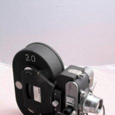 Cámara de fotos: BERNING ROBOT, ROBOT RECORDER 36BE GREY. Lote 42636863