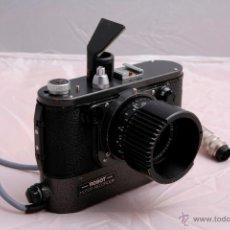 Cámara de fotos - Berning Robot, Robot Recorder 24CE - 42649583