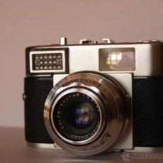 Cámara de fotos - VOIGTLANDER VITOMATIC I / FUNCIONANDO / EXCELENTE ESTADO - 43052051