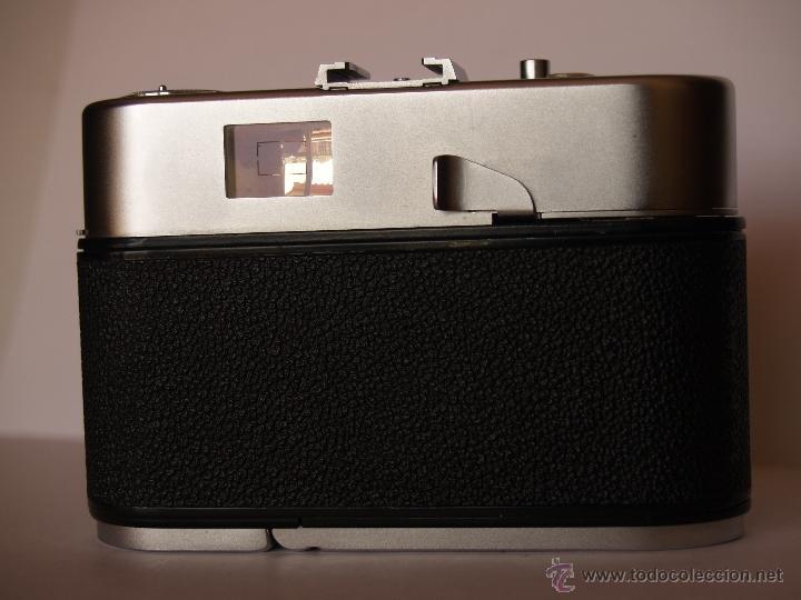 Cámara de fotos: VOIGTLANDER VITOMATIC I / FUNCIONANDO / EXCELENTE ESTADO - Foto 4 - 43052051