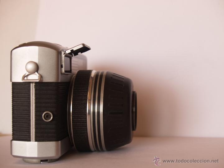 Cámara de fotos: CARL ZEISS JENA WERRA 2 / FUNCIONANDO / MUY BUEN ESTADO - Foto 7 - 43077520