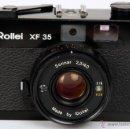 Cámara de fotos: ROLLEI XF 35. Lote 43093929