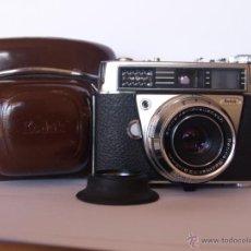 Fotocamere: KODAK RETINA AUTOMATIC I (1.960) / FUNCIONANDO . Lote 43109555