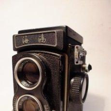 Cámara de fotos - Cámara Seagull 4A (Tipo Rolleiflex) - 43322713