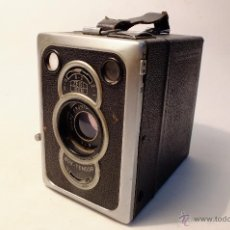 Cámara de fotos - Cámara Zeiss Ikon Box Tengor 56/2 - 43356400