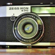 Cámara de fotos: CÁMARA ZEISS IKON S 310 ELECTRONIC. Lote 44963290