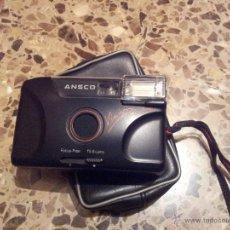Cámara de fotos - cámara ansco +funda - 46024609