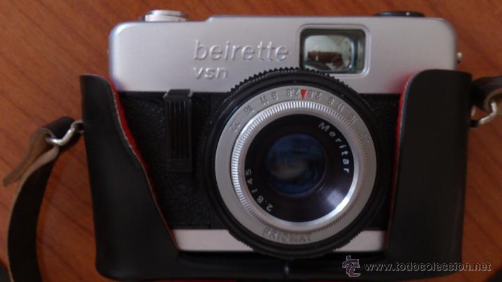 BERIETTE VSN (Cámaras Fotográficas - Clásicas (no réflex))