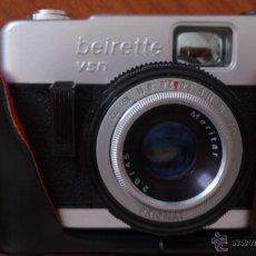 Cámara de fotos: BERIETTE VSN. Lote 46444228