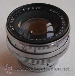 Cámara de fotos: Zeiss Ikon Contax IIIa Copia de la edición especial lacada en Negro - Foto 4 - 154128564
