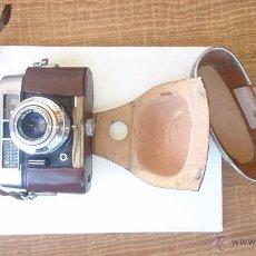 Cámara de fotos: CAMARA DE FOTOS VOIGTLANDER VITO CLR MADE IN GERMANY. Lote 46925575