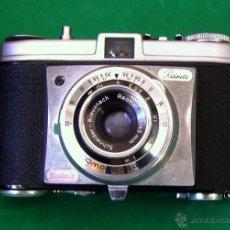Cámara de fotos: CAMARA FOTOGRAFICA KODAK -RETINETTE. Lote 47371252