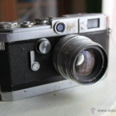Cámara de fotos - Canon VT + Objetivo Júpiter 50mm 1:2 - 47639668
