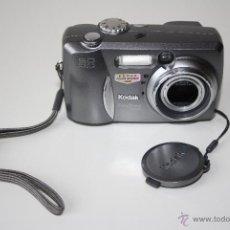 Cámara de fotos: CAMARA DIGITAL KODAK EASYSHARE DX4530 5,0 MEGAPIXELS // DISPONIBLE:2. Lote 48395089