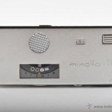 Cámara de fotos: MINOLTA 16 P. Lote 48585434