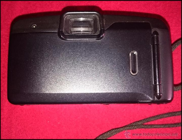 Cámara de fotos: Canon Prima BF 80 - Foto 3 - 49202770