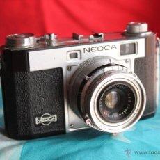 Cámara de fotos - Cámara Neoca (Objetivo Neokor 45mm F:3,5) - 49452028