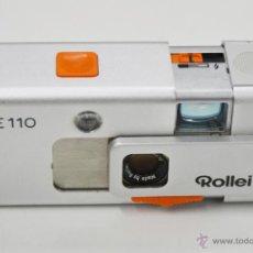 Cámara de fotos - Camara Rollei 110 - 49671739