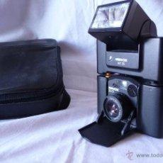Cámara de fotos: CAMARA MINOX 35 GT. Lote 49738561