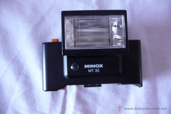 Cámara de fotos: camara minox 35 GT - Foto 4 - 49738561