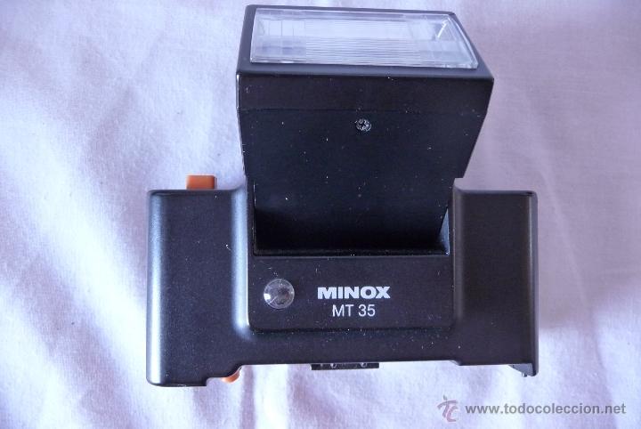 Cámara de fotos: camara minox 35 GT - Foto 5 - 49738561