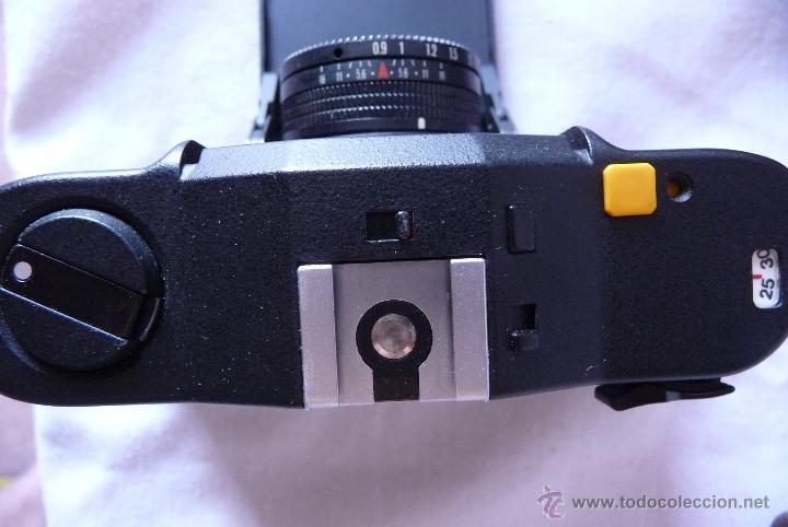 Cámara de fotos: camara minox 35 GT - Foto 8 - 49738561