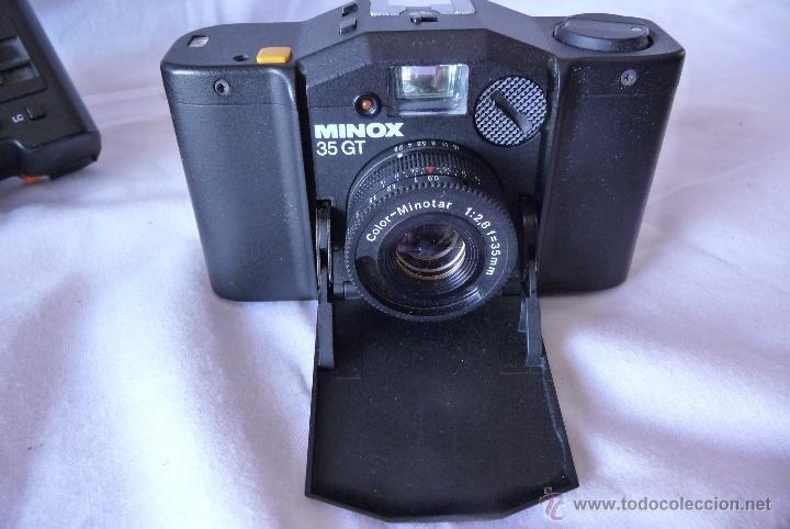 Cámara de fotos: camara minox 35 GT - Foto 9 - 49738561