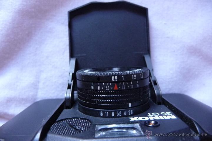 Cámara de fotos: camara minox 35 GT - Foto 10 - 49738561