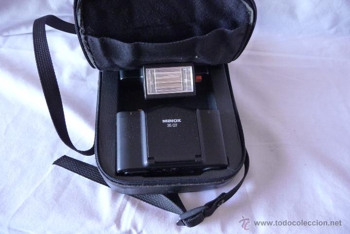 Cámara de fotos: camara minox 35 GT - Foto 11 - 49738561