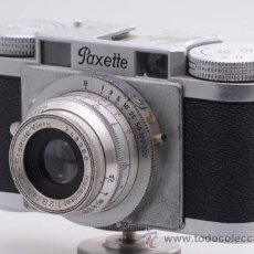 Cámara de fotos: BRAUN PAXETTE I. Lote 50231617