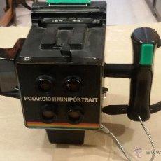 Cámara de fotos: POLAROID . MINI PORTRAIT 402. Lote 50280659