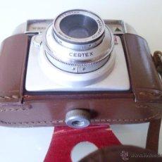 Cámara de fotos: CAMARA FOTOS WERLISA COLOR CON FUNDA ORIGINAL. Lote 50674139