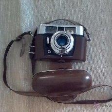 Cámara de fotos - Cámara de fotos Voighänder Prontor 500 LK - 50738239