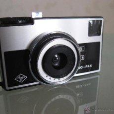 Cámara de fotos: CÁMARA FOTOGRÁFICA AGFA ISO-PAK126. Lote 50772546