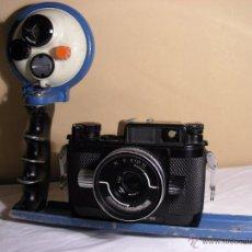 Cámara de fotos - Nikon Nikkonos III de 1975 - 50911032