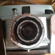 Cámara de fotos: CÁMARA FOTOGRÁFICA ALEMANA VINTAGE AÑOS 60 MARCA BILORA BELLA 44. Lote 50977004