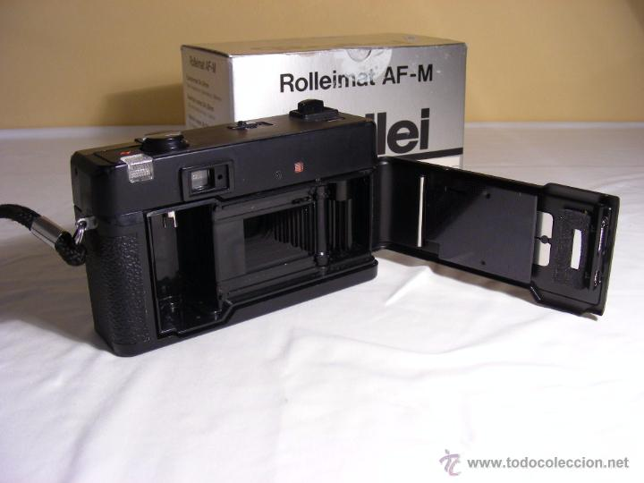 Cámara de fotos: Rolleimat AF-M de 1981 - Foto 3 - 51014260