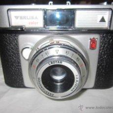 Cámara de fotos - Cámara de fotos Werlisa color. - 51192601