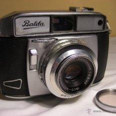 Cámara de fotos: BALDA TELEMÉTRICA DE 1959. Lote 51484145