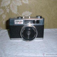 Cámara de fotos - Camara de fotos Werlisa Club Color - 51741181